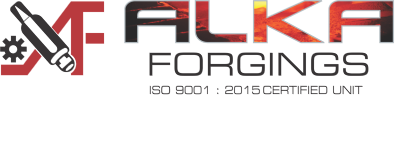 Alka Forgings